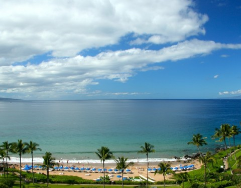 Hawaii Island Vacations and Honeymoons