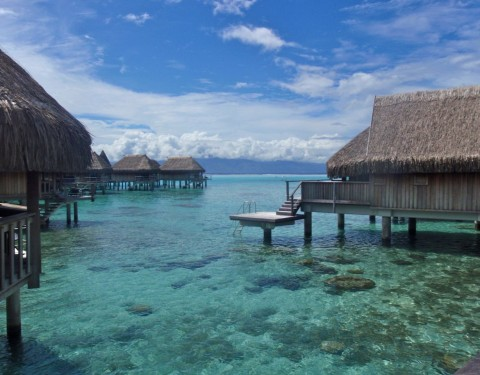 Tahiti and Bora Bora Vacations and Honeymoons